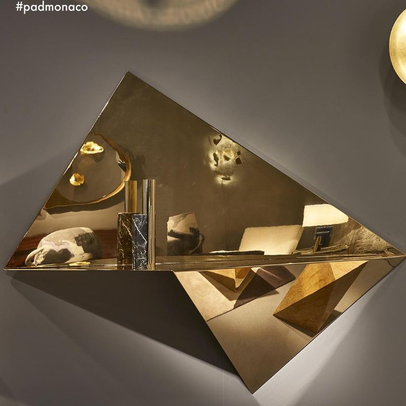 Highlights For Your Home From PAD Monaco 2019 Art Fair (4) art fair Highlights For Your Home From PAD Monaco 2019 Art Fair Highlights For Your Home From PAD Monaco 2019 Art Fair 4
