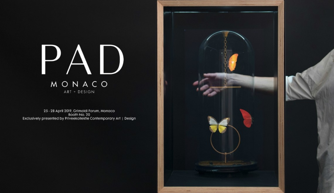 Highlights For Your Home From PAD Monaco 2019 Art Fair art fair Highlights For Your Home From PAD Monaco 2019 Art Fair Highlights For Your Home From PAD Monaco 2019 Art Fair