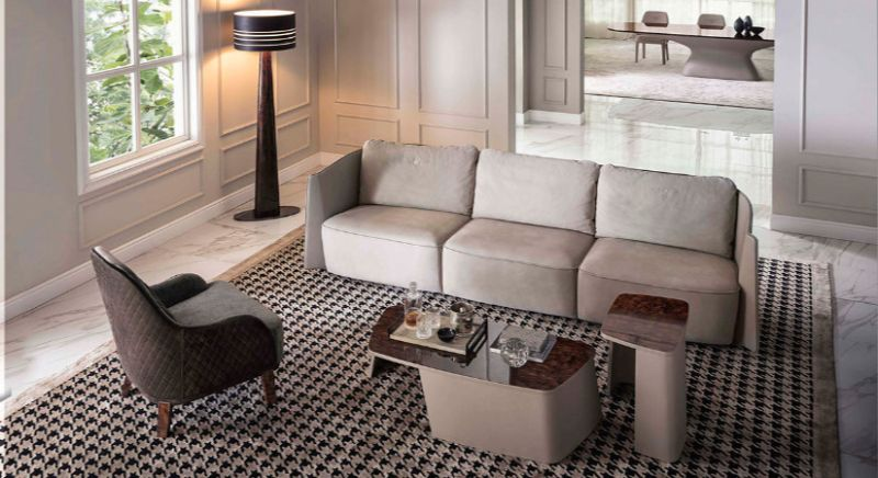 The Best Sofa Designs For Your Contemporary Living Room (1) contemporary living room The Best Sofa Designs For Your Contemporary Living Room The Best Sofa Designs For Your Contemporary Living Room 1