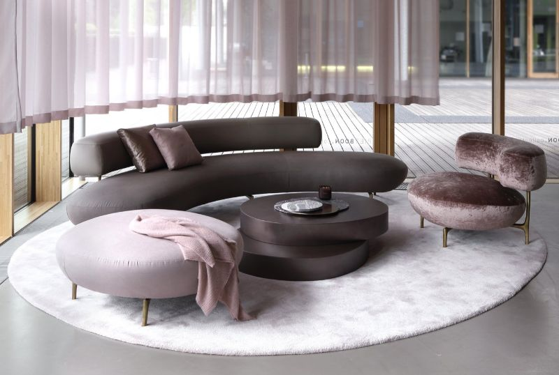 The Best Sofa Designs For Your Contemporary Living Room (11) contemporary living room The Best Sofa Designs For Your Contemporary Living Room The Best Sofa Designs For Your Contemporary Living Room 11
