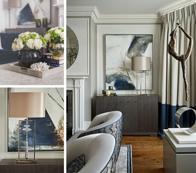 Elegant and Luxury Design by Tailored Living Interiors (2) luxury design Elegant and Luxury Design by Tailored Living Interiors Elegant and Luxury Design by Tailored Living Interiors 2