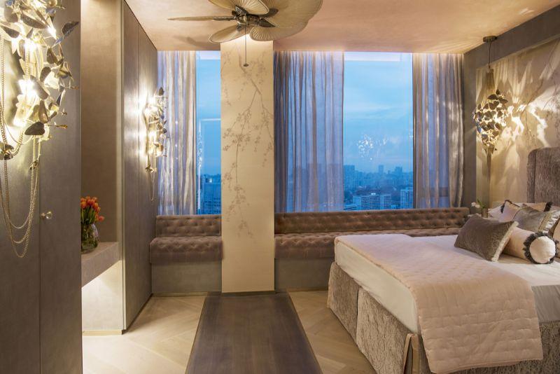 Luxury Design Meets Serenity In This Design Project (11) luxury design Luxury Design Meets Serenity In This Design Project Luxury Design Meets Serenity In This Design Project 11