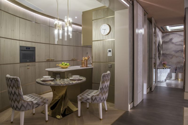luxury design Luxury Design Meets Serenity In This Design Project Luxury Design Meets Serenity In This Design Project 9