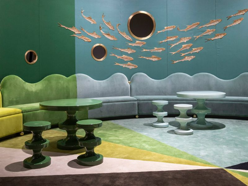 india mahdavi Top 10 Interior Designers From All Over The World interior designer Top 10 Interior Designers From All Over The World india mahdavi Top 10 Interior Designers From All Over The World