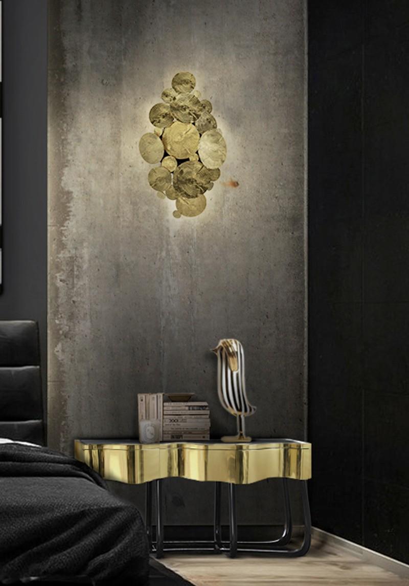 Contemporary Design Pieces Every Home Needs Nightstand contemporary design Contemporary Design Pieces Every Home Needs Contemporary Design Pieces Every Home Needs Nightstand