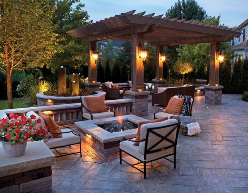 Design Inspiration For Your Outdoor Spaces (3) outdoor space Design Inspiration For Your Outdoor Spaces Design Inspiration For Your Outdoor Spaces 3
