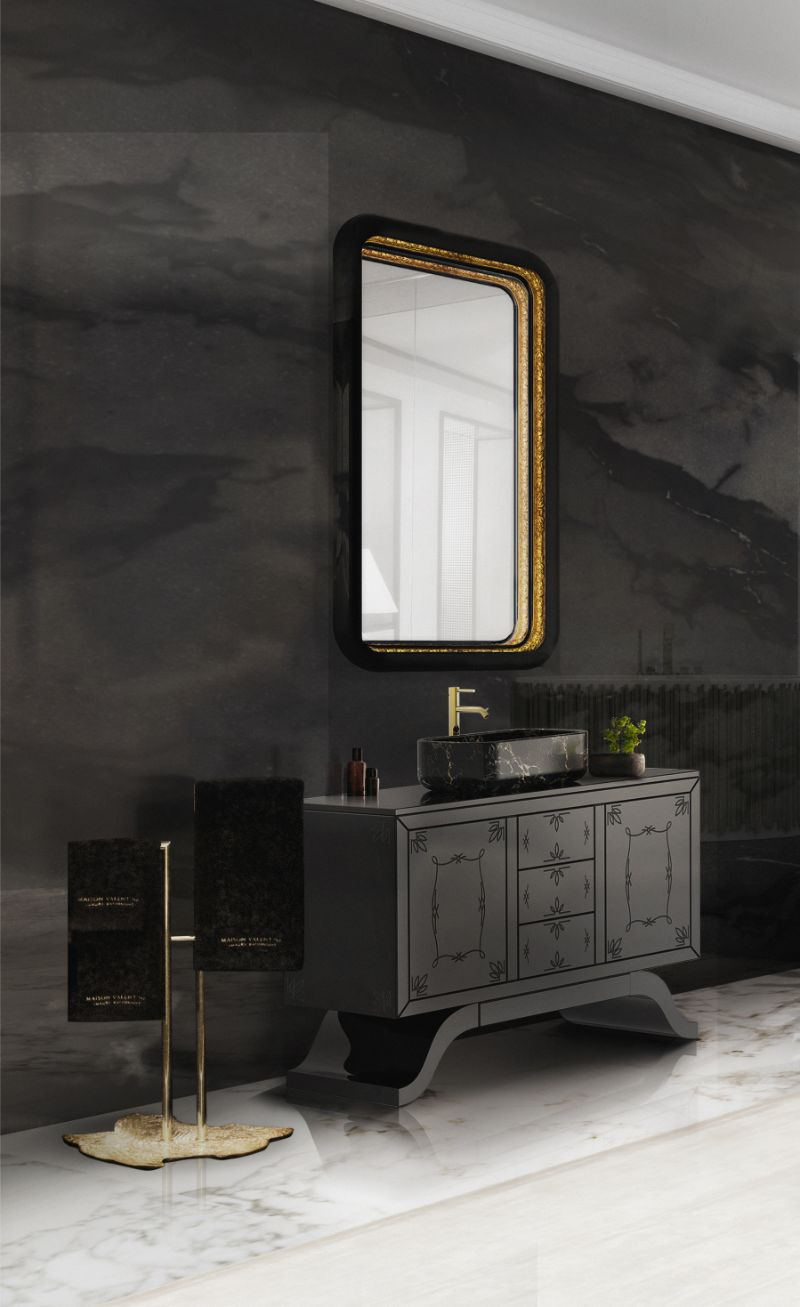 Discover This Luxury Mirror Collection For Your Bathroom Design (2) luxury mirror Discover This Luxury Mirror Collection For Your Bathroom Design Discover This Luxury Mirror Collection For Your Bathroom Design 2