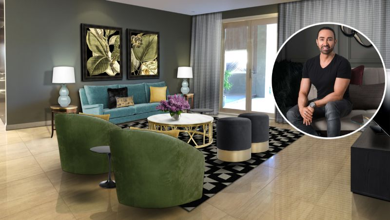 Get Inspired By The Best Interior Designers In Australia (6) interior designer Get Inspired By The Best Interior Designers In Australia Get Inspired By The Best Interior Designers In Australia 6
