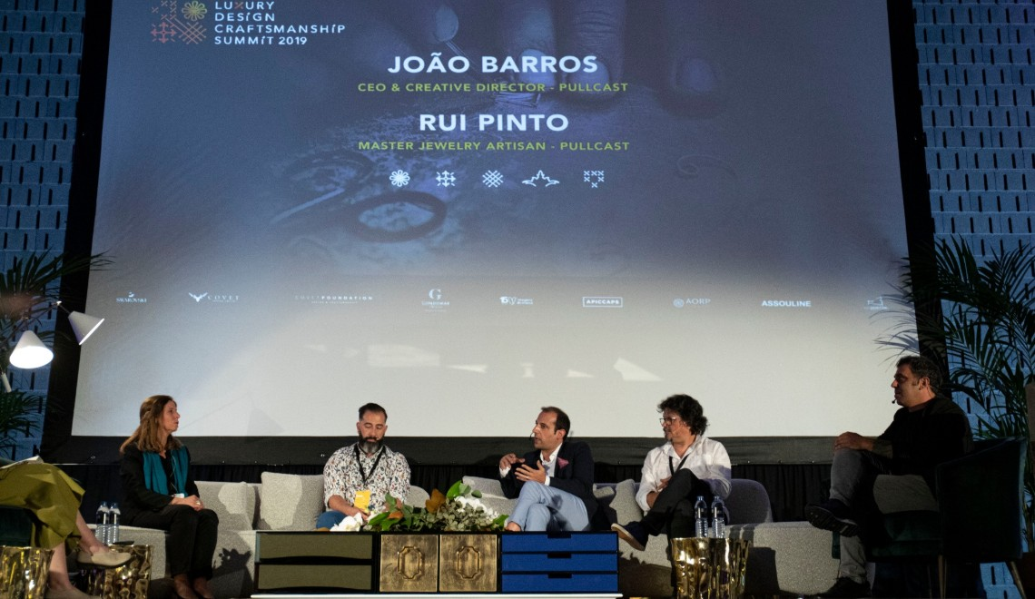Highlights From The Luxury Design & Craftsmanship Summit 2019 FT luxury design Highlights From The Luxury Design & Craftsmanship Summit 2019 Highlights From The Luxury Design Craftsmanship Summit 2019 FT