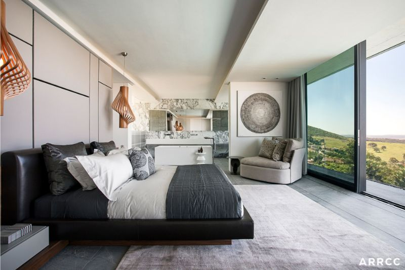 Master Bedroom Inspirations By Top Interior Designers (2)