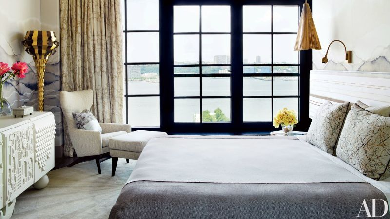 Master Bedroom Inspirations By Top Interior Designers (3) master bedroom inspiration Master Bedroom Inspirations By Top Interior Designers Master Bedroom Inspirations By Top Interior Designers 3 1