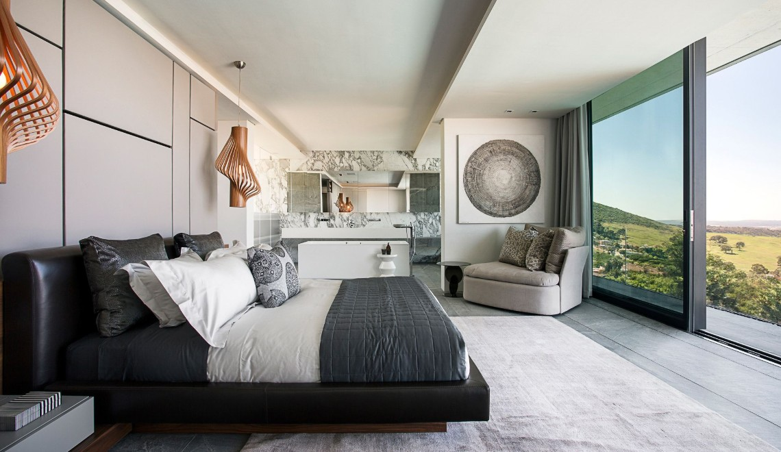Master Bedroom Inspirations By Top Interior Designers Home