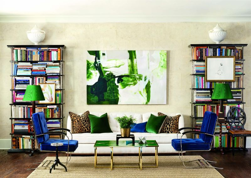 Decor Ideas From US's Best Interior Designers decor ideas Decor Ideas From US's Best Interior Designers Miles Redd for Ballard Designs