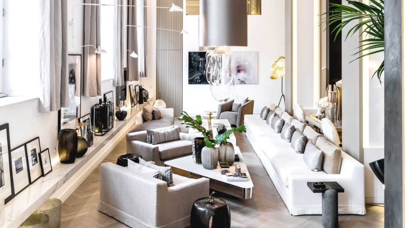 The Best Female Interior Designers Right Now - Kelly-Hoppen interior designer The Best Female Interior Designers Right Now The Best Female Interior Designers Right Now Kelly Hoppen
