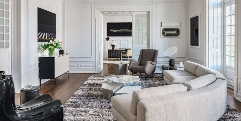 The Biggest Design Trends Right Now by Elle Decor (3)