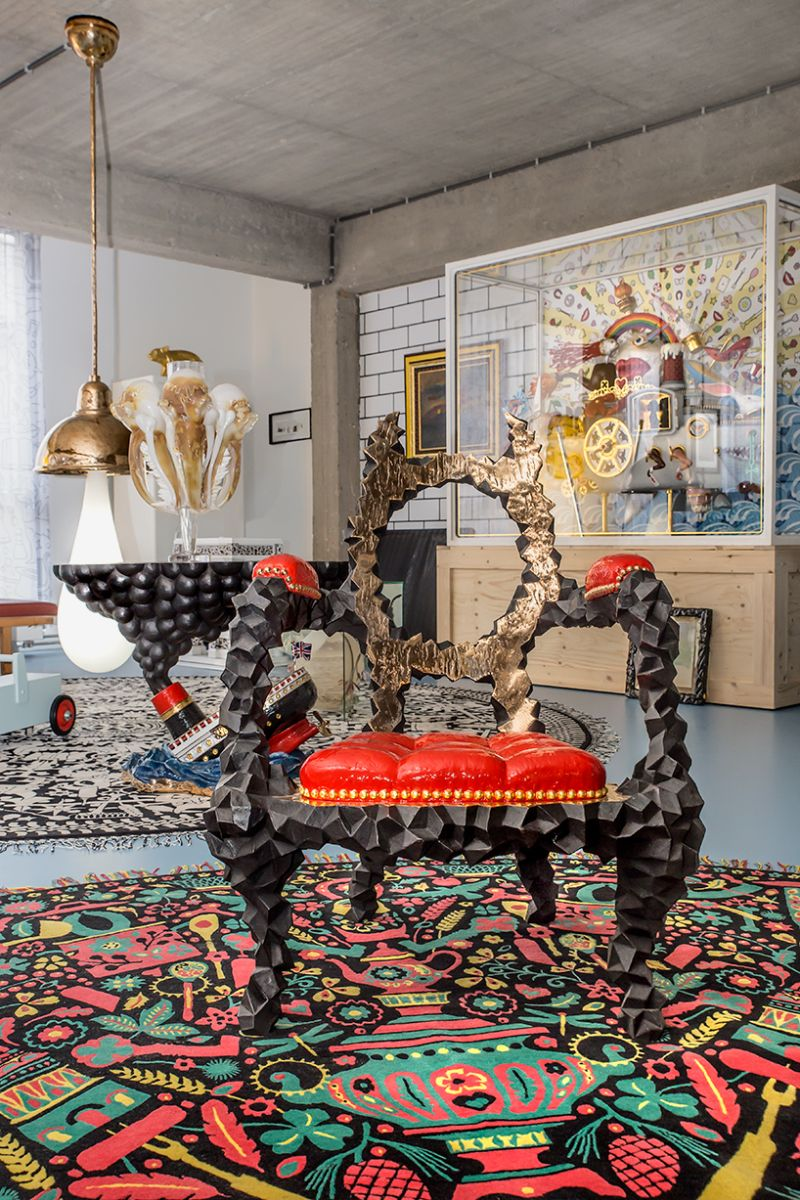 The Biggest Design Trends Right Now by Elle Decor (4)