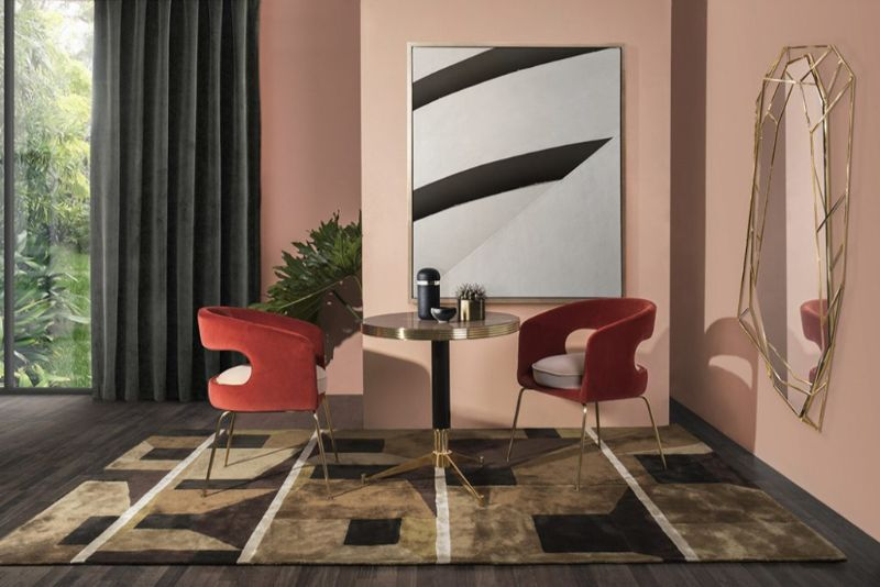 The Biggest Design Trends Right Now by Elle Decor (5)
