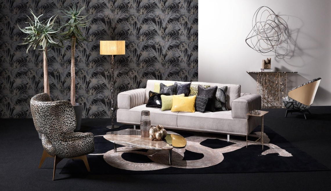 The Most Exclusive Luxury Furniture Brands