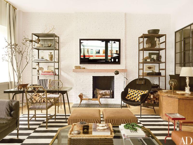 Decor Ideas From US's Best Interior Designers decor ideas Decor Ideas From US's Best Interior Designers nate berkus before and after renovation 10