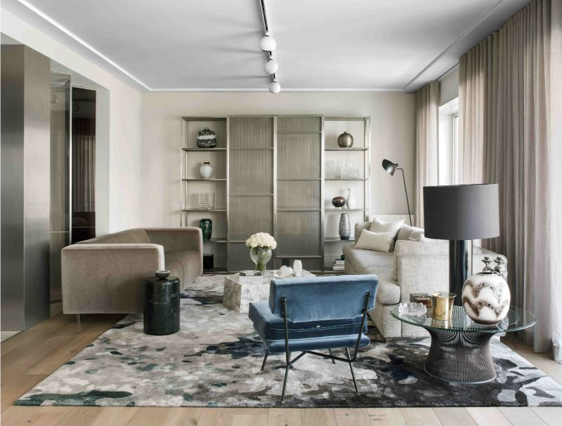 Where Exclusivity Meets Timeless Luxury By Cristina Jorge de Carvalho cristina jorge de carvalho Where Exclusivity Meets Timeless Luxury By Cristina Jorge de Carvalho Cristina Jorge de Carvalho Interior Design Lisbon Contemporary Apartment 01