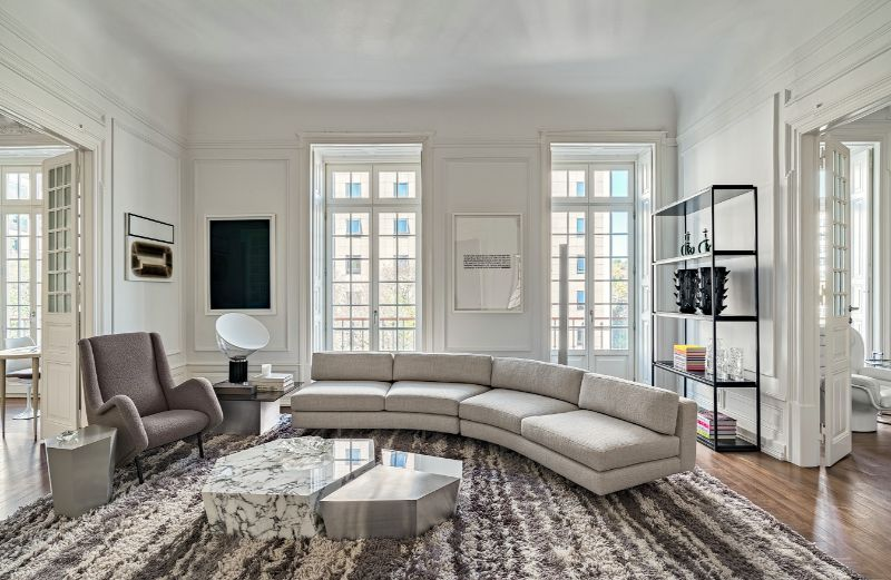 Where Exclusivity Meets Timeless Luxury By Cristina Jorge de Carvalho cristina jorge de carvalho Where Exclusivity Meets Timeless Luxury By Cristina Jorge de Carvalho Cristina Jorge de Carvalho Interior Design Lisbon Timeless Showroom 02