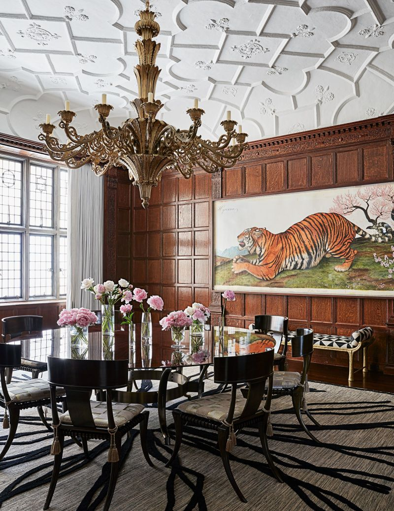Discover This Royal Home With A Contemporary Design (2) contemporary design Discover This Royal Home With A Contemporary Design Discover This Royal Home With A Contemporary Design 9