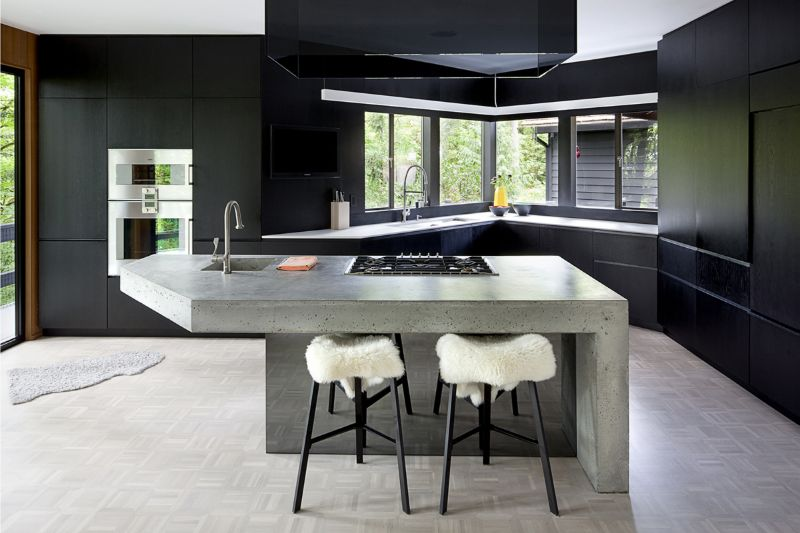 Modern Ideas To Revamp Your Kitchen Design (1) kitchen design Modern Ideas To Revamp Your Kitchen Design Modern Ideas To Revamp Your Kitchen Design 1
