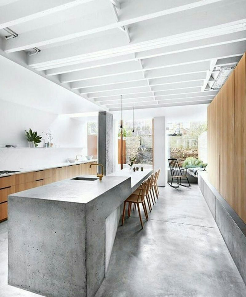 Modern Ideas To Revamp Your Kitchen Design (6) kitchen design Modern Ideas To Revamp Your Kitchen Design Modern Ideas To Revamp Your Kitchen Design 6