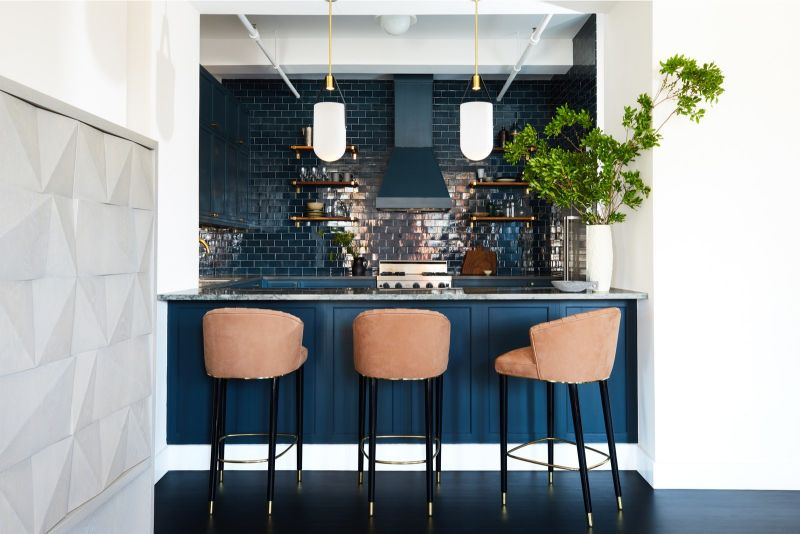 Modern Ideas To Revamp Your Kitchen Design (9) kitchen design Modern Ideas To Revamp Your Kitchen Design Modern Ideas To Revamp Your Kitchen Design 9