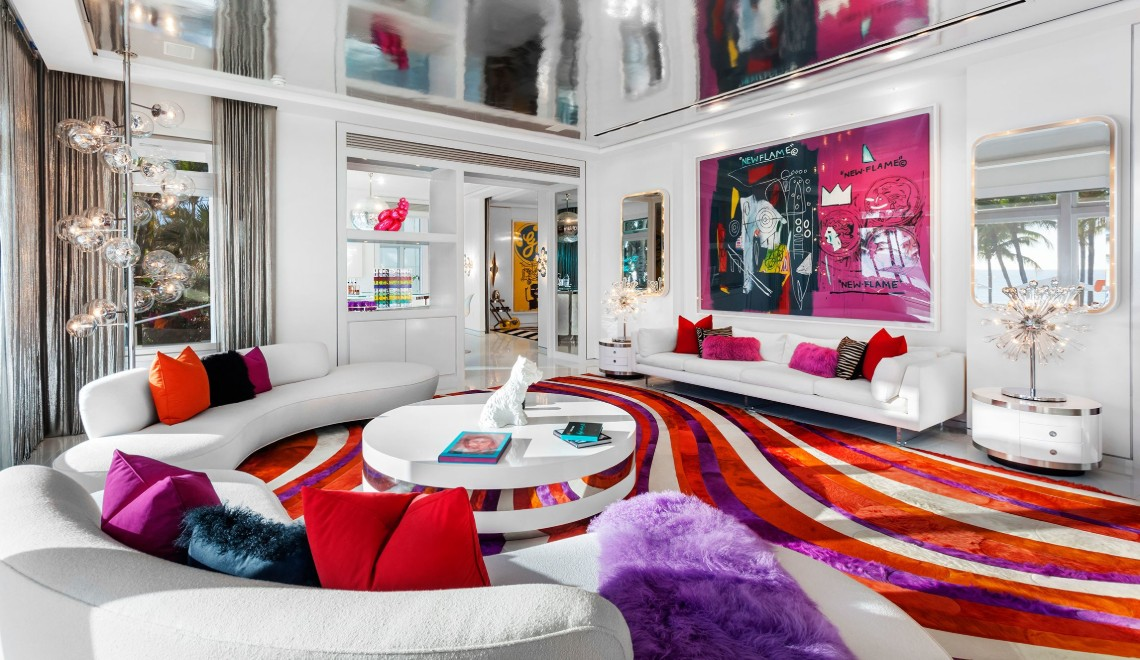 Summer Trends – Paint With All The Colours Of The Rainbow