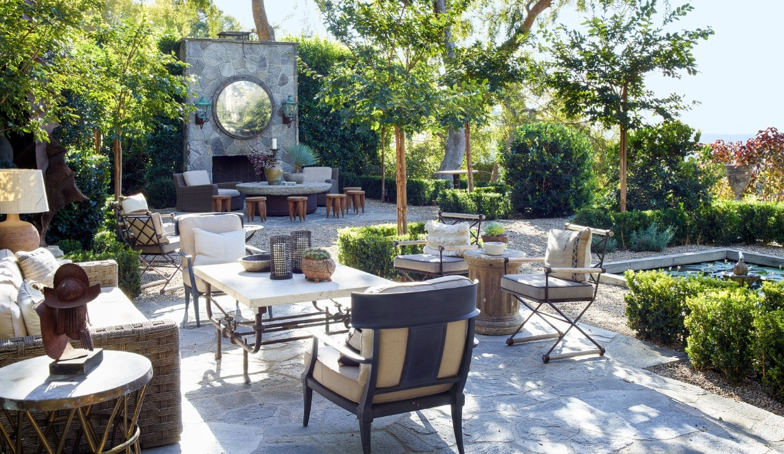 Top Interior Designer Jean Louis Deniot Unveils LA Home
