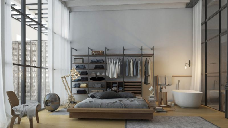 A Barcelona Apartment Gets Revamped By Vilablanch (6) barcelona apartment A Barcelona Apartment Gets Revamped By Vilablanch A Barcelona Apartment Gets Revamped By Vilablanch 6