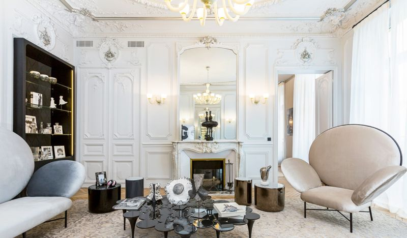 Exquisite Interior Design Projects From French Designers (10) interior design project Exquisite Interior Design Projects From French Designers Exquisite Interior Design Projects From French Designers 10