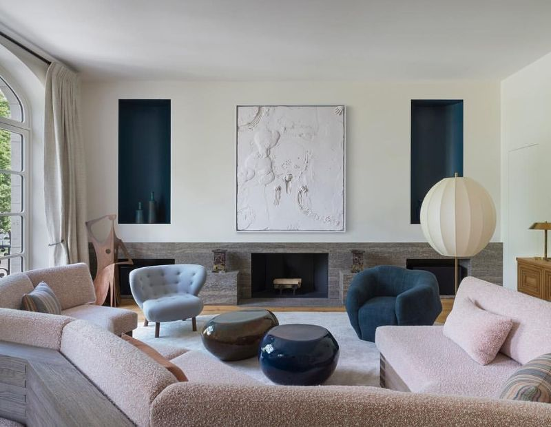 Exquisite Interior Design Projects From French Designers (13) interior design project Exquisite Interior Design Projects From French Designers Exquisite Interior Design Projects From French Designers 13 1