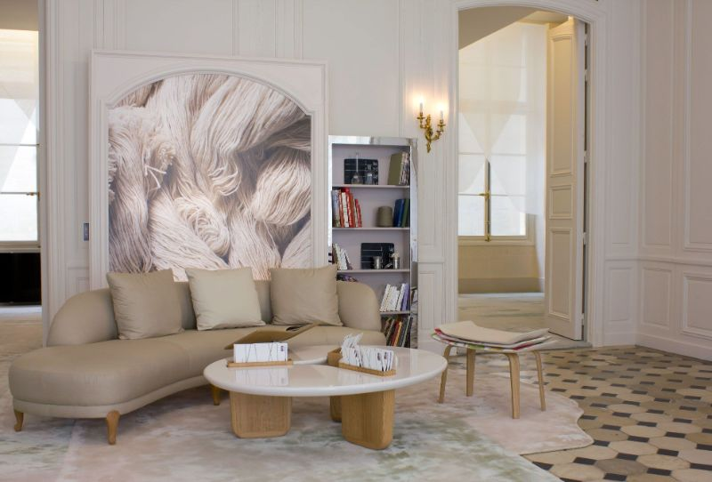 Exquisite Interior Design Projects From French Designers (18) interior design project Exquisite Interior Design Projects From French Designers Exquisite Interior Design Projects From French Designers 18