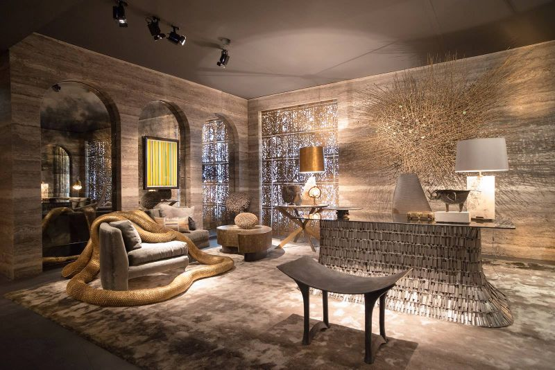 Exquisite Interior Design Projects From French Designers (2) interior design project Exquisite Interior Design Projects From French Designers Exquisite Interior Design Projects From French Designers 2
