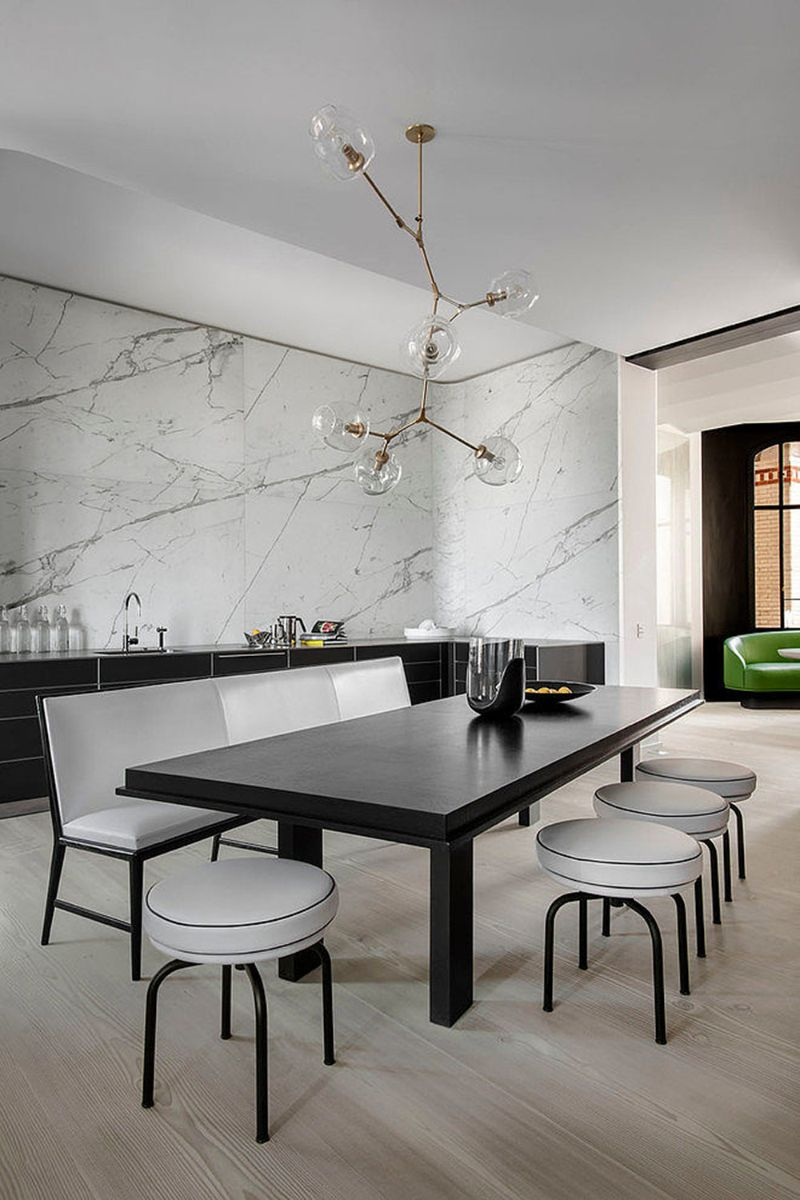 Exquisite Interior Design Projects From French Designers (7) interior design project Exquisite Interior Design Projects From French Designers Exquisite Interior Design Projects From French Designers 7