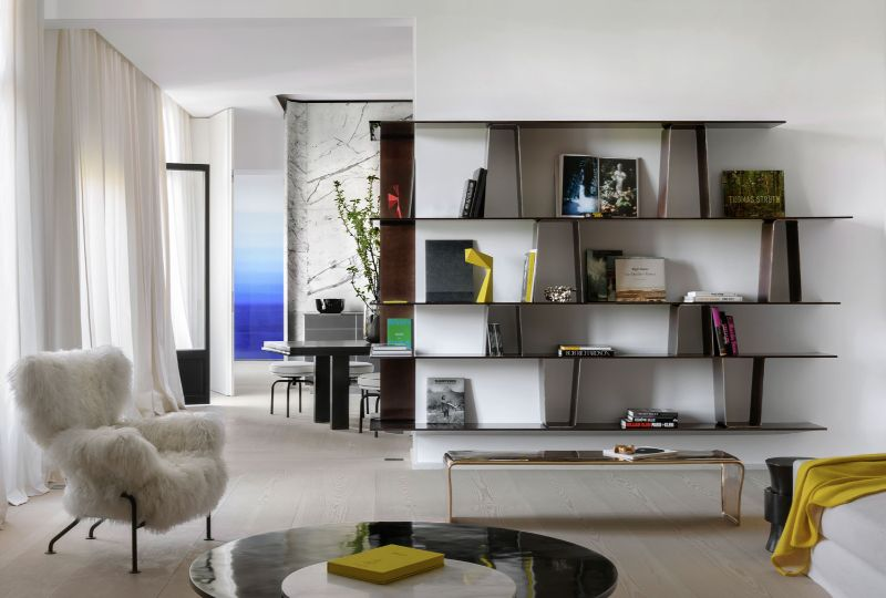 Exquisite Interior Design Projects From French Designers (8) interior design project Exquisite Interior Design Projects From French Designers Exquisite Interior Design Projects From French Designers 8