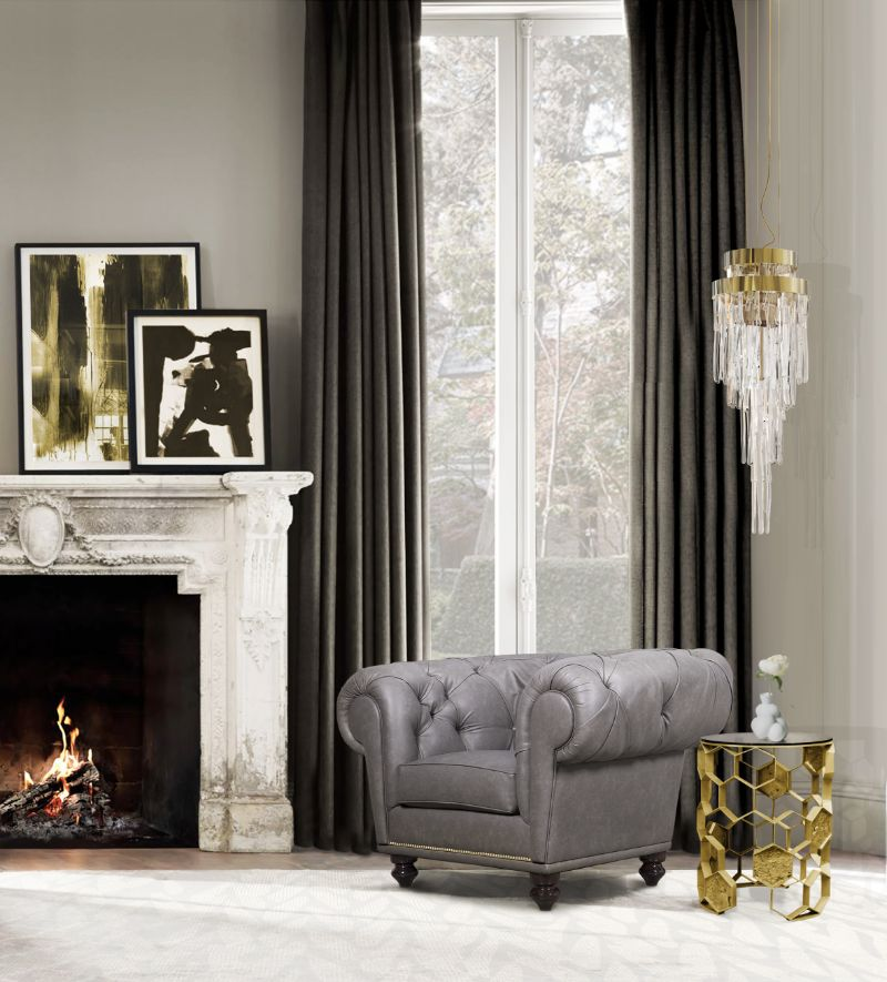 Interior Design Trends For Fall Season 2019 (3) interior design trend Interior Design Trends For Fall Season 2019 Interior Design Trends For Fall Season 2019 3