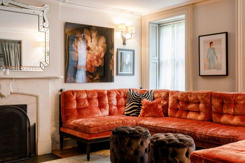 Liv Tyler Invites You To Her Dreamy West Village Townhouse (1) liv tyler Liv Tyler Invites You To Her Dreamy West Village Townhouse Liv Tyler Invites You To Her Dreamy West Village Townhouse 1