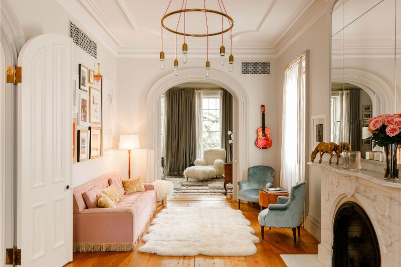 Liv Tyler Invites You To Her Dreamy West Village Townhouse (5) liv tyler Liv Tyler Invites You To Her Dreamy West Village Townhouse Liv Tyler Invites You To Her Dreamy West Village Townhouse 5