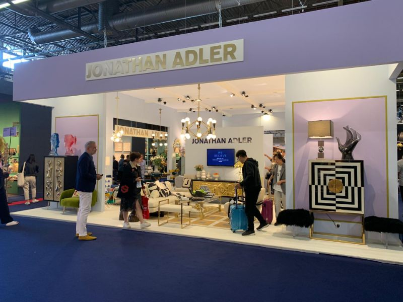 Maison et Objet 2019 - Unraveling All The News and Trends (14) maison et objet Maison et Objet 2019 – Unraveling All The News and Trends Maison et Objet 2019 Unraveling All The News and Trends 14