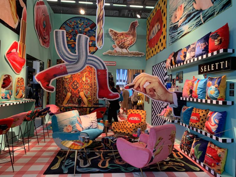 Maison et Objet 2019 - Unraveling All The News and Trends (18) maison et objet Maison et Objet 2019 – Unraveling All The News and Trends Maison et Objet 2019 Unraveling All The News and Trends 18